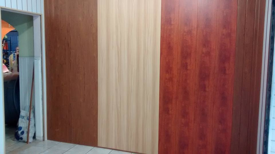 Forros de Pvc Decorados no Pari - Forro de Pvc Colocado
