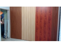forros de pvc decorados no Pari