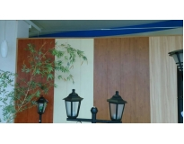 quanto custa forro pvc decorativo no Brooklin